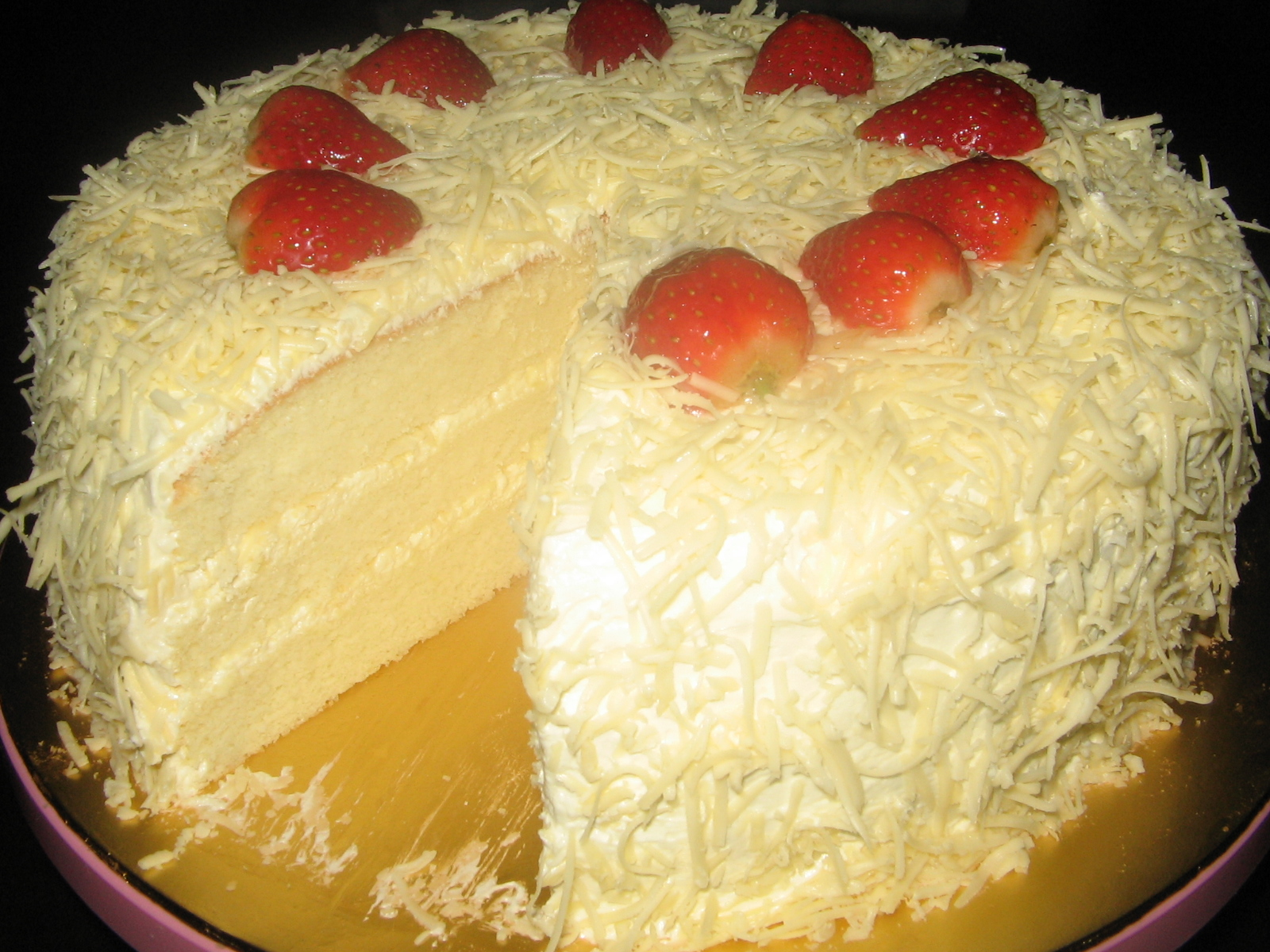 Cheese Cake Shop Online