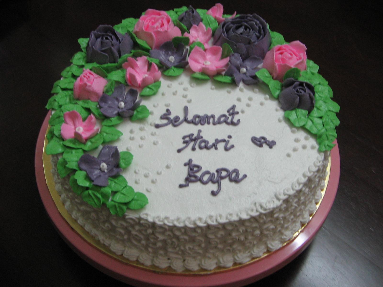 Cake Images With Name Hari : Sempena Hari Bapa linacupcakecreations