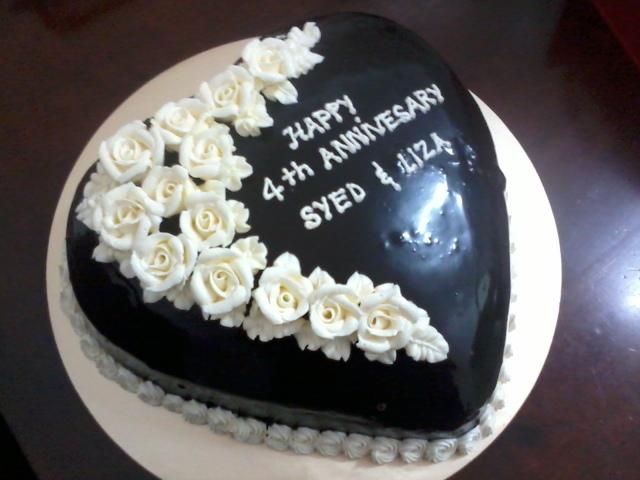 Aniversarry Cake