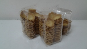 Kulit Tart supply RM 0.40 per pcs
